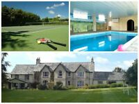 Couples Speciall Offer, North Devon Self Catering Cottages *Offer applies to all cottages*