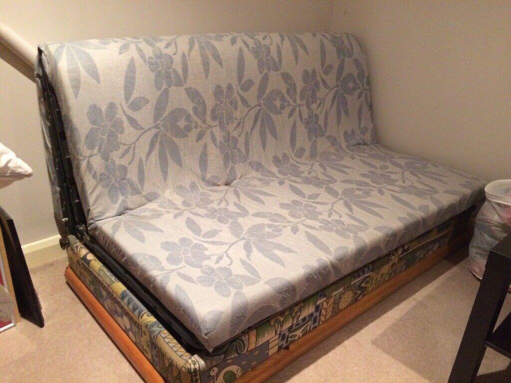 Superb Old Sofa Bed Still Good In Harrow London Gumtree Interior Design Ideas Skatsoteloinfo