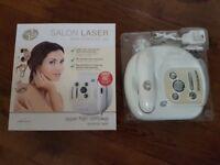 Rio Salon laser hair removal x60