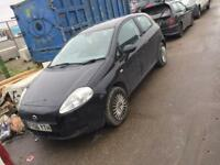 Fiat grande punto 1.2 petrol