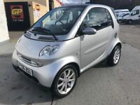 2006 SMART CITY COUPE 700CC AUTOMATIC