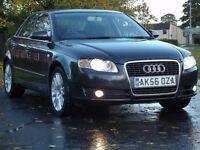 Audi A4 2.0 SE TDI, 12 MONTHS MOT & FULL SERVICE HISTORY