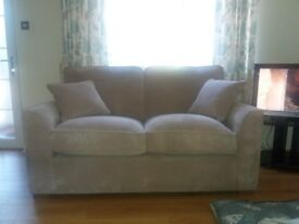Two Seater Sofa for SALE!