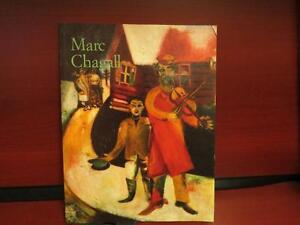 Marc Chagall Paperback – 1993 by Ingo F. Walther