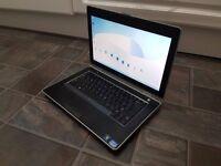 Dell Latitude E6430 Intel i7 3rd Gen 2.90GHz 4GB RAM 250GB HDD Windows 7 laptop PC Tablet