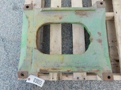 John Deere 2510 3020 4020 Tractor Pivot Plate R27810r 03015