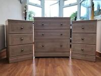 Oyster Bay Drawers