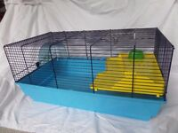 Small Hamster Cage ideal for small or baby hamsters