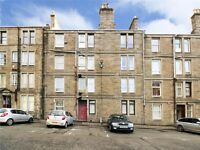 1 bed flat in Baldovan Terrace, Dundee
