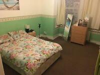 A GROUND FLOOR TWO BEDROOM GARDEN FLAT