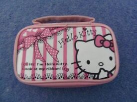 Hello Kitty DS case