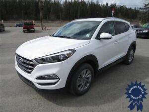 2016 Hyundai Tucson Premium All Wheel Drive - 47,529 KMs