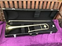 Previously Owned Trombone in Very Good Condition