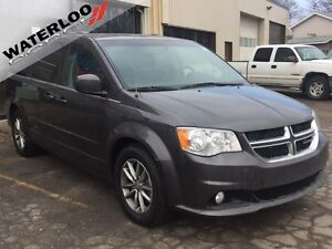 2015 Dodge Grand Caravan 4dr Wgn SXT Premium Plus