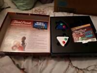 Trivial pursuit DVD game