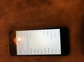 APPLE IPHONE 5S 32GB SPACE GREY