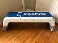 Reebok Deck step bench