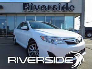 2012 Toyota Camry LE Sedan w/Bluetooth & Voice Recognition!