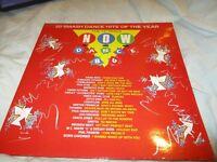 "Various – Now Dance 86 - The 12"" Mixes - 2 x Vinyl LP - 1986 - Cat# NOD 2"