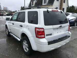 2008 Ford Escape XLT 4WD London Ontario image 3
