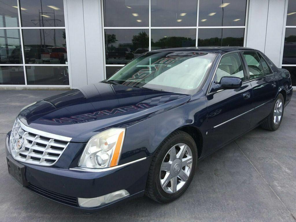 2006 Cadillac DTS | eBay