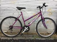 Townsend Atlantis ladies mountain bike