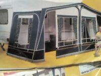dorema caravan awning size 6