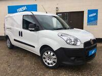 Fiat Doblo Maxi Cargo 1.6 16V Multijet 2015 Panel Van