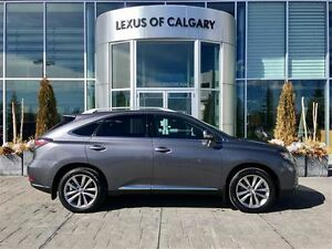 2015 Lexus RX 350 6A Technology Package