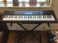 Casio keyboard CTK 2200 - never been used