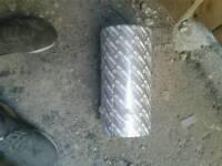 2 rolls of Flashing tape