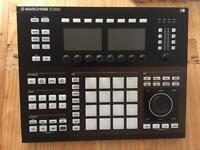 MASCHINE STUDIO £450 *mint condition* BARGAIN - open to offers RRP £650