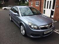 Vauxhall vectra 2007 mint condition