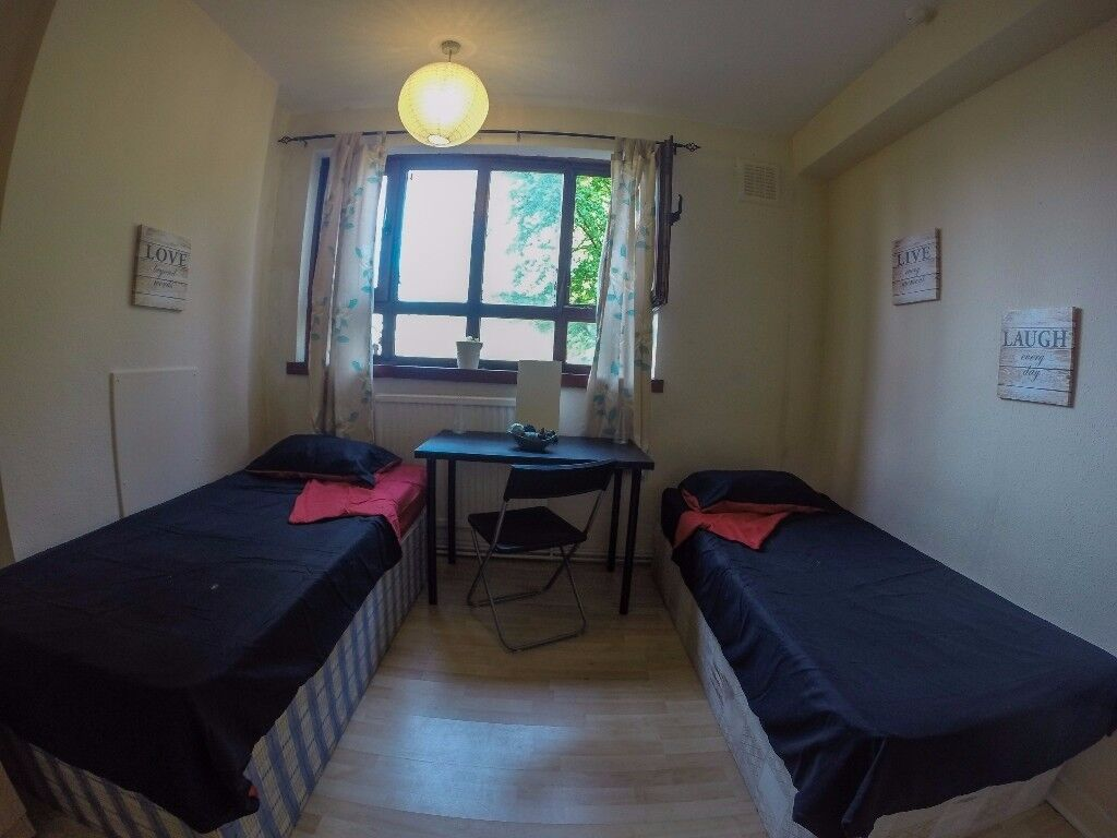 DOUBLE ROOM £150 ** Manor House **