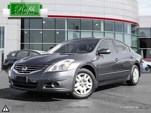 2012 Nissan Altima -