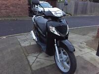 Honda SH 125 2006 low miles for sale £1100