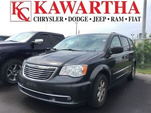 2011 Chrysler Town & Country TOURING*POWER SUNROOF*
