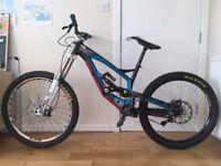 YT Industries TUES 2.0 Pro Bike
