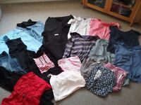 Size 12-14 Maternity Clothes