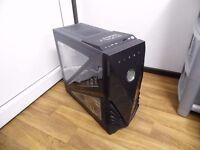 High Spec Gaming Computer PC (8 Core 4GHz, 3TB, 32GB RAM, R9 270X 4GB)