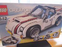 LEGO CREATOR 4993