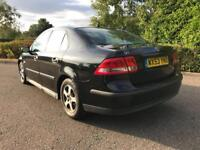 Saab 9-3 Linear 1.8 3 owners Service History