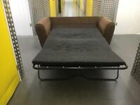 Pull out sofa bed •free delivery