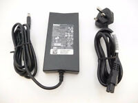 Genuine Original DELL 130W PA-4E AC Adapter - Laptop Charger