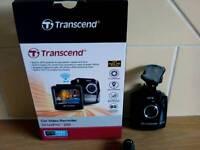 Transcend car video recorder drivepro 220