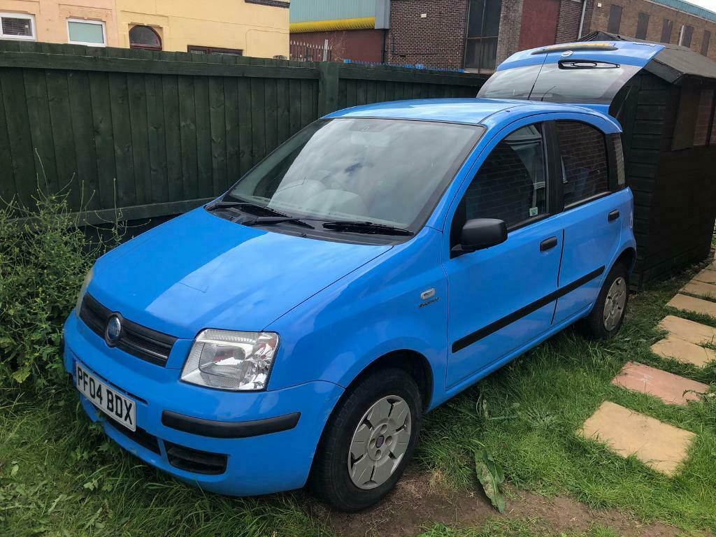Fiat panda Automatic low mileage | in Walsall, West Midlands | Gumtree