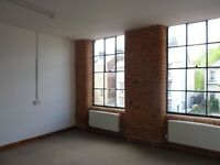 Wonderful office space in gorgeous business suite with generous common area and meeting room