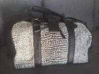 Friis Women's Weekend Bag Satchel