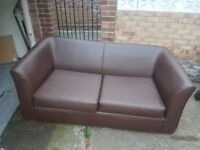 SOFA BED FOR SALE (USED)