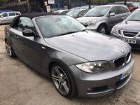 BMW 1 Series 2.0 120d Sport Plus 2dr£8,995 . 1 YEAR FREE WARRANTY. NEW MOT